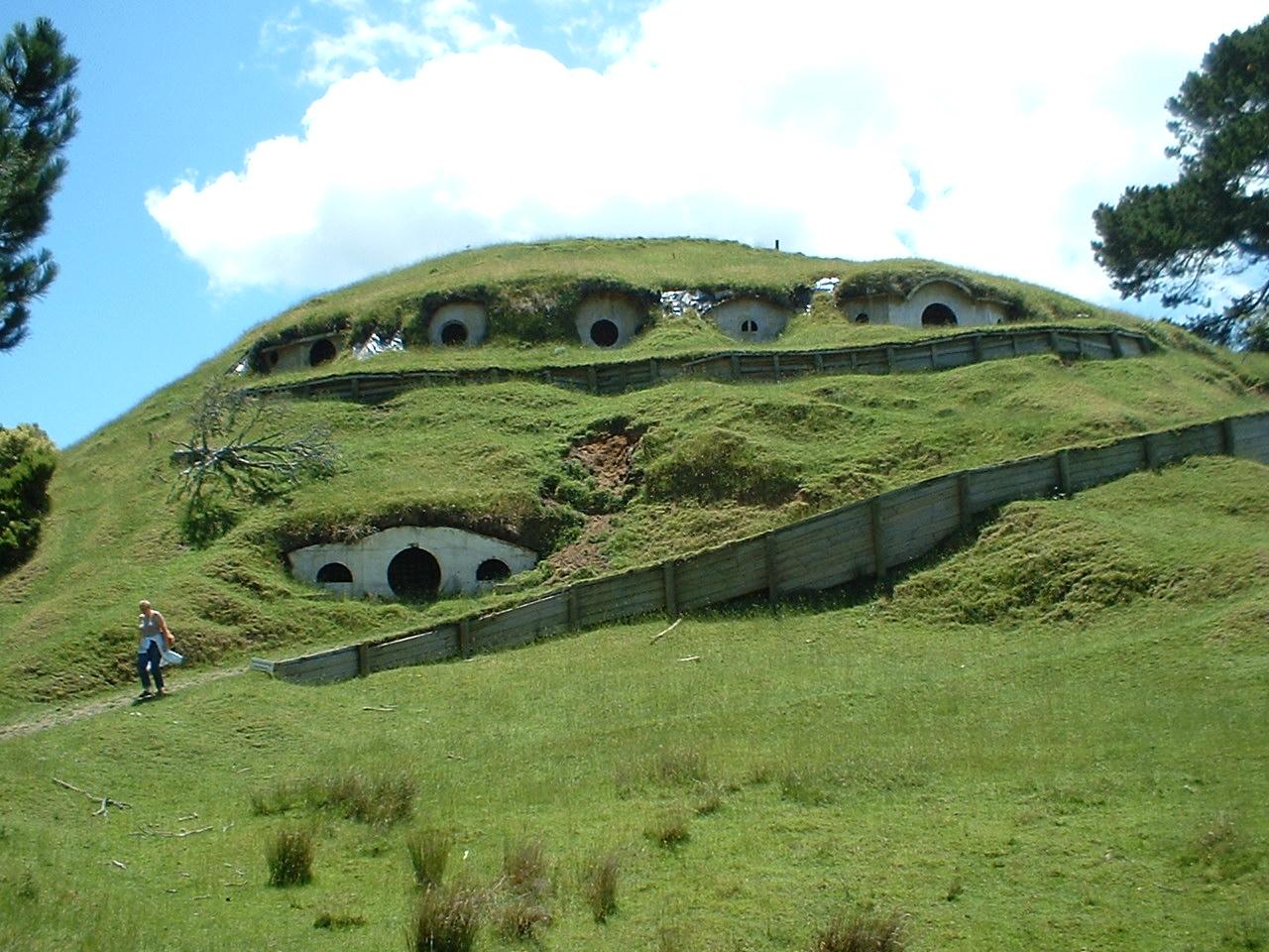 """Zitate aus Tolkiens """"Der kleine Hobbit"""""""